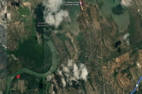Foto de terreno habitacional en venta en  , china, china, nuevo león, 8717139 No. 04