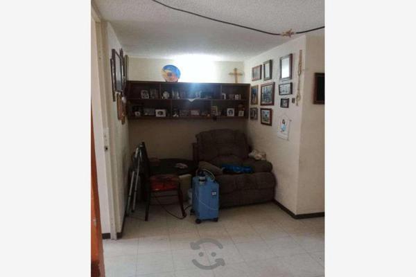 Foto de departamento en venta en  , chinampac de juárez, iztapalapa, df / cdmx, 17293295 No. 04