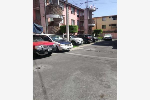 Foto de departamento en venta en  , chinampac de juárez, iztapalapa, df / cdmx, 17293295 No. 05