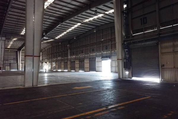 Foto de nave industrial en renta en  , chinampac de juárez, iztapalapa, df / cdmx, 8300994 No. 03