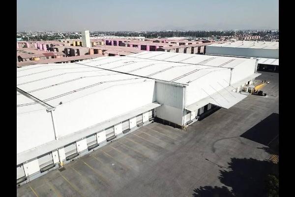 Foto de nave industrial en renta en  , chinampac de juárez, iztapalapa, df / cdmx, 8300994 No. 04