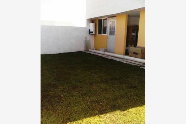 Foto de casa en venta en  , chipilo de francisco javier mina, san gregorio atzompa, puebla, 0 No. 02