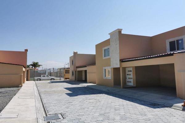 Foto de terreno habitacional en renta en  , chipilo de francisco javier mina, san gregorio atzompa, puebla, 0 No. 02