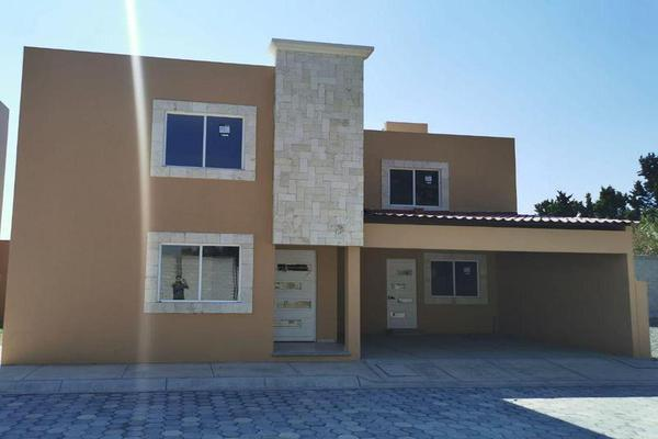 Foto de terreno habitacional en renta en  , chipilo de francisco javier mina, san gregorio atzompa, puebla, 0 No. 12