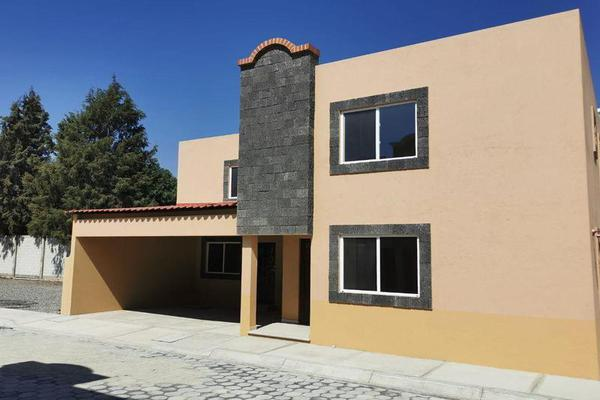 Foto de terreno habitacional en renta en  , chipilo de francisco javier mina, san gregorio atzompa, puebla, 0 No. 13