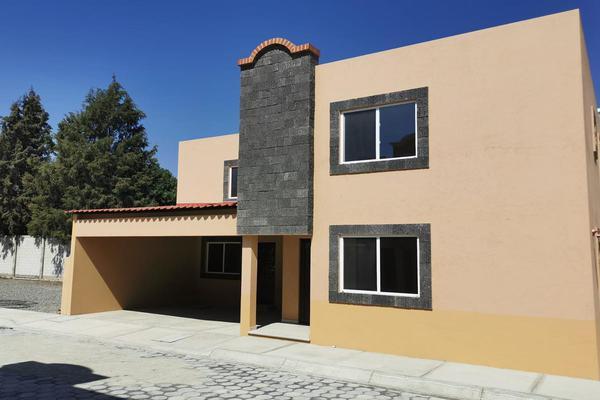 Foto de casa en renta en  , chipilo de francisco javier mina, san gregorio atzompa, puebla, 0 No. 03