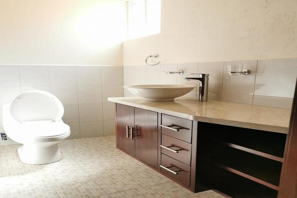 Foto de casa en renta en  , chipilo de francisco javier mina, san gregorio atzompa, puebla, 0 No. 07