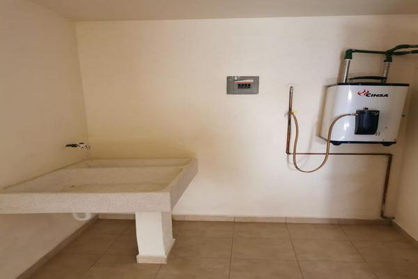 Foto de casa en renta en  , chipilo de francisco javier mina, san gregorio atzompa, puebla, 0 No. 11