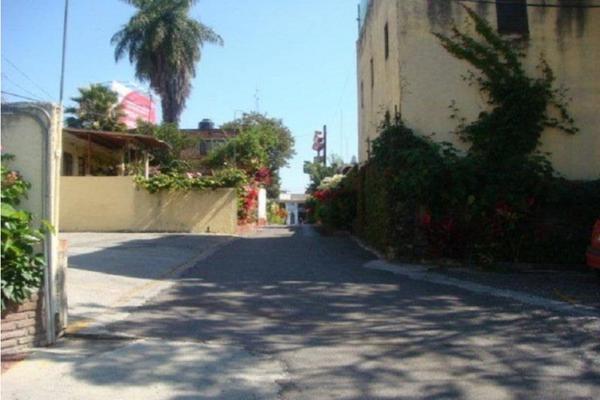 Foto de terreno habitacional en venta en  , chipitlán, cuernavaca, morelos, 19081372 No. 05