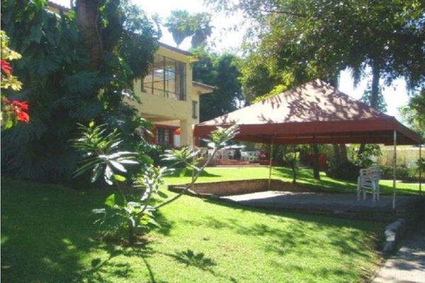 Foto de terreno habitacional en venta en  , chipitlán, cuernavaca, morelos, 19081372 No. 06