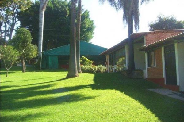 Foto de terreno habitacional en venta en  , chipitlán, cuernavaca, morelos, 19081372 No. 07