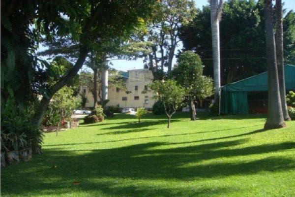 Foto de terreno habitacional en venta en  , chipitlán, cuernavaca, morelos, 19081372 No. 11