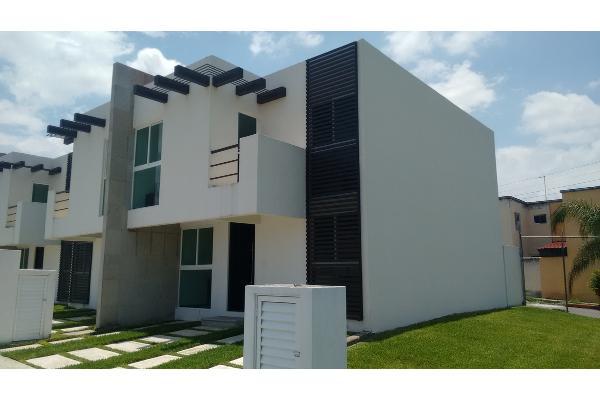 Foto de casa en venta en  , chipitlán, cuernavaca, morelos, 2720268 No. 02