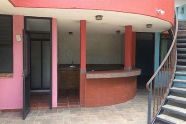 Foto de casa en venta en  , chipitlán, cuernavaca, morelos, 6188054 No. 06
