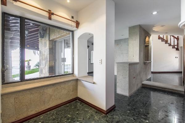 Foto de casa en venta en  , margarita maza de juárez, cuernavaca, morelos, 6201857 No. 02