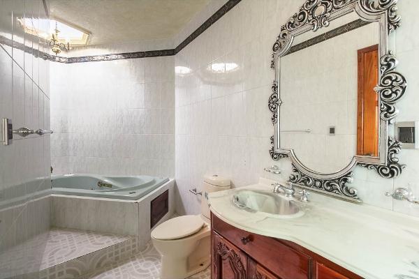 Foto de casa en venta en  , margarita maza de juárez, cuernavaca, morelos, 6201857 No. 11