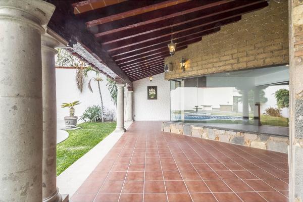 Foto de casa en venta en  , margarita maza de juárez, cuernavaca, morelos, 6201857 No. 14
