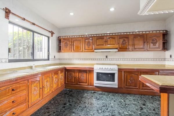Foto de casa en venta en  , margarita maza de juárez, cuernavaca, morelos, 6201857 No. 16