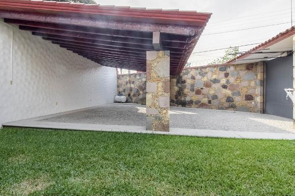 Foto de casa en venta en  , margarita maza de juárez, cuernavaca, morelos, 6201857 No. 18