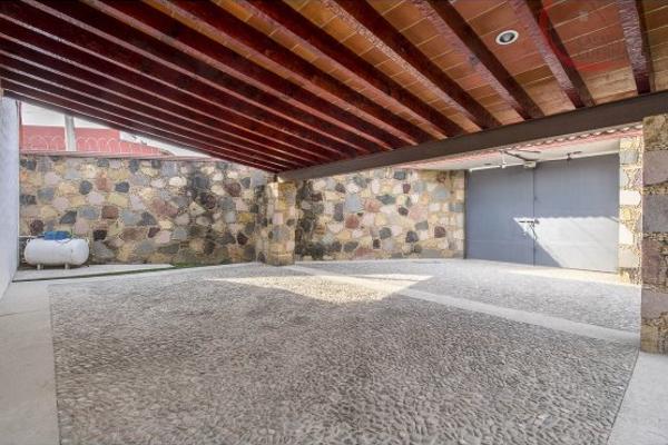 Foto de casa en venta en  , margarita maza de juárez, cuernavaca, morelos, 6201857 No. 20