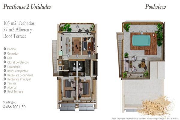 Foto de casa en venta en  , chiquila, lázaro cárdenas, quintana roo, 16952955 No. 10