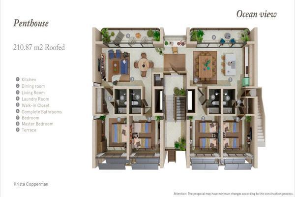 Foto de casa en venta en  , chiquila, lázaro cárdenas, quintana roo, 16952955 No. 16