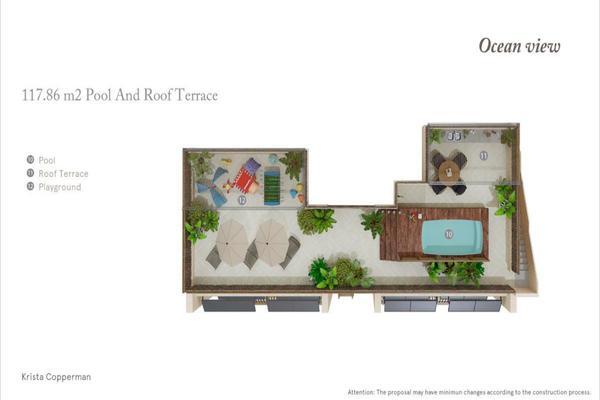 Foto de casa en venta en  , chiquila, lázaro cárdenas, quintana roo, 16952955 No. 17