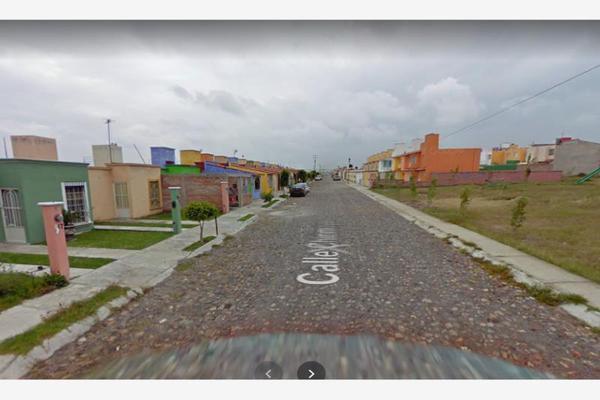 Foto de casa en venta en chirimoya 0, del valle, querétaro, querétaro, 19004723 No. 05