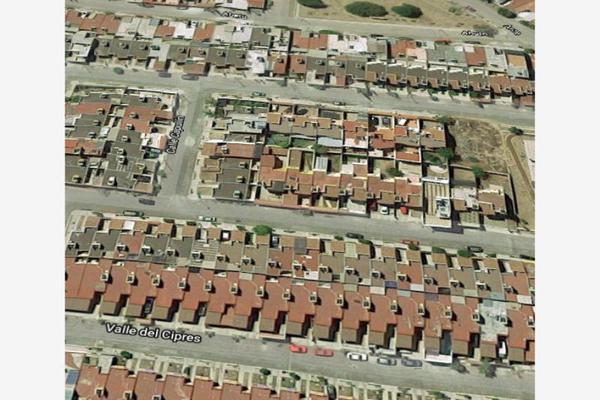 Foto de casa en venta en chirimoya 0, del valle, querétaro, querétaro, 19004723 No. 07