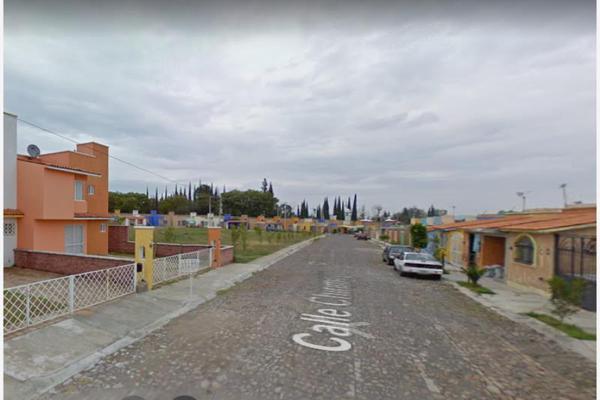 Foto de casa en venta en chirimoya 0, del valle, querétaro, querétaro, 19004723 No. 08