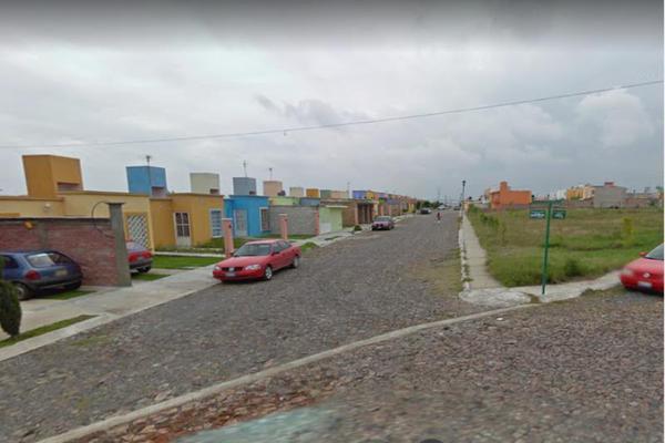 Foto de casa en venta en chirimoya 0, del valle, querétaro, querétaro, 19004723 No. 09