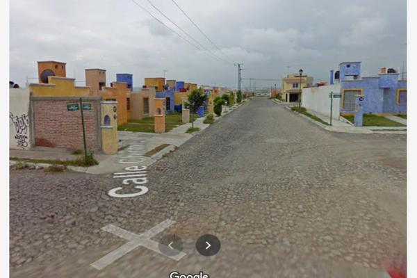 Foto de casa en venta en chirimoya 0, del valle, querétaro, querétaro, 19004723 No. 10