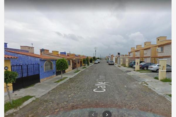 Foto de casa en venta en chirimoya 0, del valle, querétaro, querétaro, 19004723 No. 11