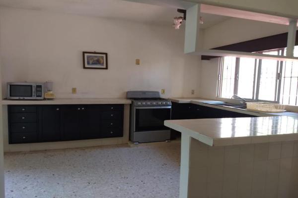 Foto de casa en venta en chiuahua 400, petrolera, coatzacoalcos, veracruz de ignacio de la llave, 12234624 No. 06