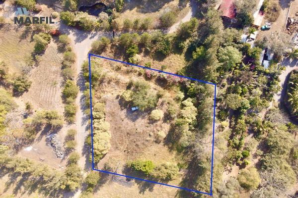 Foto de terreno habitacional en venta en  , chivato, villa de álvarez, colima, 19366333 No. 03