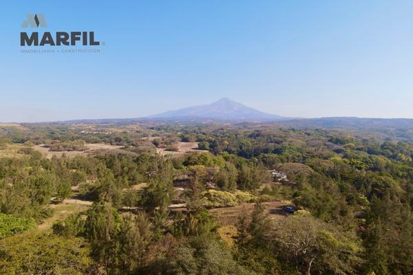 Foto de terreno habitacional en venta en  , chivato, villa de álvarez, colima, 19366333 No. 09
