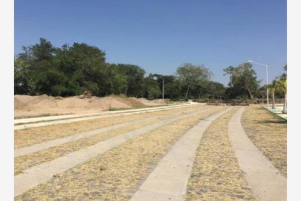 Foto de terreno habitacional en venta en  , chivato, villa de álvarez, colima, 5886617 No. 01