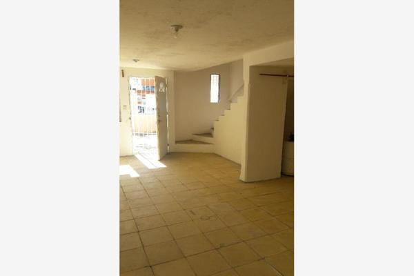 Foto de casa en venta en  , chivería infonavit, veracruz, veracruz de ignacio de la llave, 8843655 No. 03
