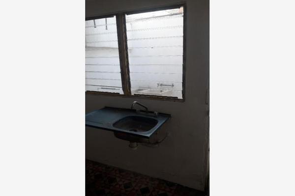 Foto de casa en venta en  , chivería infonavit, veracruz, veracruz de ignacio de la llave, 8843655 No. 05