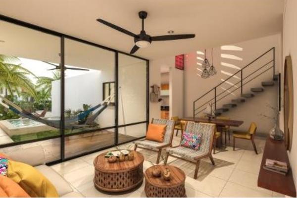 Foto de casa en venta en chixchulub puerto puuerto, chicxulub puerto, progreso, yucatán, 5680846 No. 05