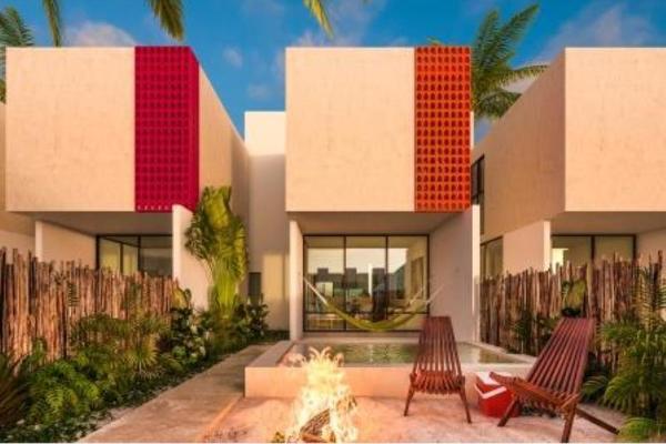Foto de casa en venta en chixchulub puerto puuerto, chicxulub puerto, progreso, yucatán, 5680846 No. 08
