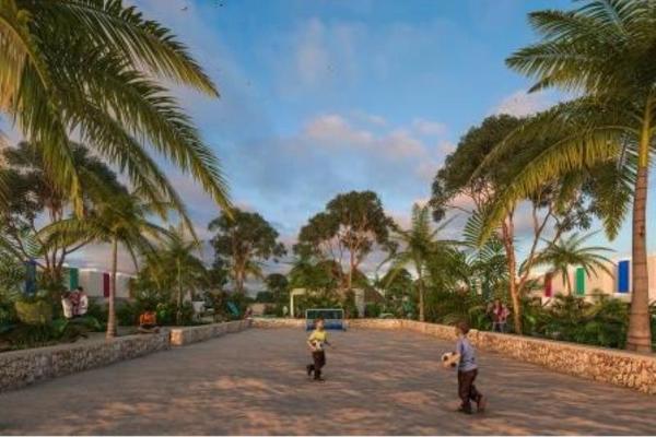 Foto de casa en venta en chixchulub puerto puuerto, chicxulub puerto, progreso, yucatán, 5680846 No. 14