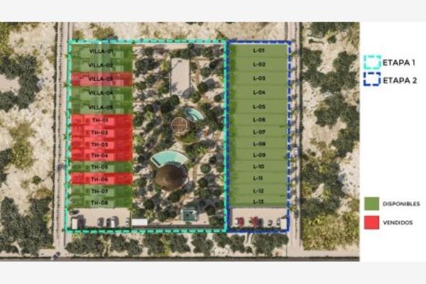Foto de casa en venta en chixchulub puerto puuerto, chicxulub puerto, progreso, yucatán, 5680846 No. 18