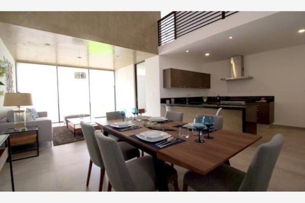 Foto de casa en venta en cholul 1, cholul, mérida, yucatán, 5905927 No. 02
