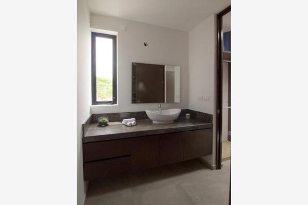 Foto de casa en venta en cholul 1, cholul, mérida, yucatán, 5905927 No. 16