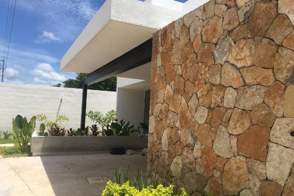Foto de casa en renta en  , cholul, mérida, yucatán, 8887695 No. 02