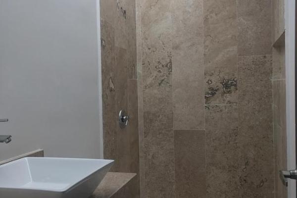 Foto de casa en renta en  , cholul, mérida, yucatán, 8887695 No. 11