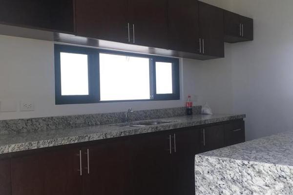 Foto de casa en renta en  , cholul, mérida, yucatán, 8887695 No. 13