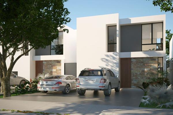 Foto de casa en venta en cholul , cholul, mérida, yucatán, 0 No. 02
