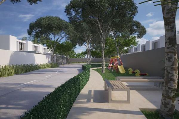 Foto de casa en venta en cholul , cholul, mérida, yucatán, 0 No. 04